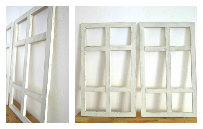 ventanas decorativas vintage