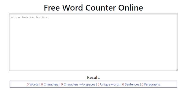 Count-my-words-tool-screenshot-1