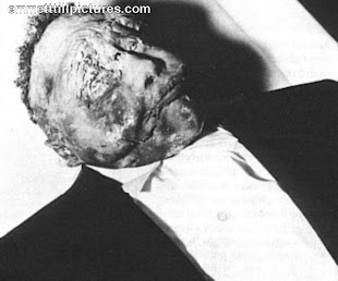 FREE FBI Report on the Murder of  Emmitt Till