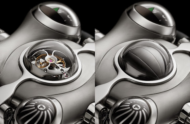 MB&F HM-66
