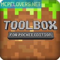 Download ToolBox for Minecraft: PE v3.2.29