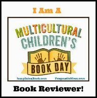 2020 Multicultural Children's Book Day