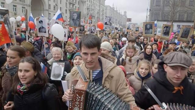 [Atlàntida Film Fest] Crítica: 'La posverdad rusa' (2018), de Paul Moreira