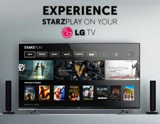 starz play, starz, starz app, starz on demand, starz streaming, starz movies, starz go, starz subscription, starz tv shows, starz roku, lg tv smart, watch starz, starz subscription cost