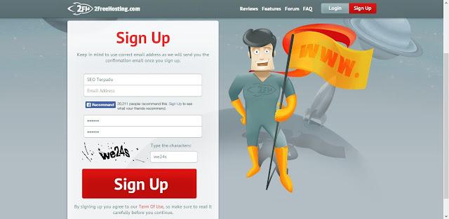 Cara Membuat Website gambar 2