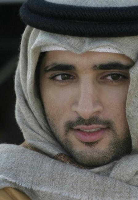 Dubai: Hamdan bin Mohammed Al Maktoum