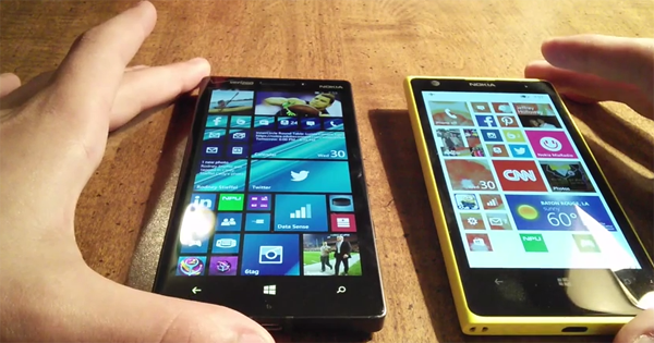 Tips Yang Sangat Berguna Untuk Windows Phone 8.1