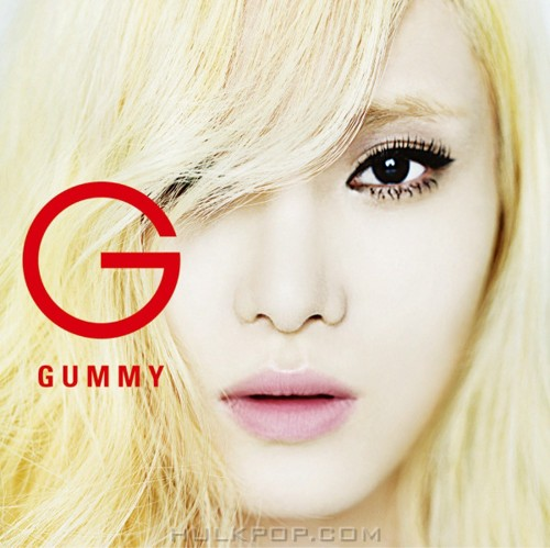 Gummy – Loveless -Japanese ver.- – EP  (ITUNES PLUS AAC M4A)