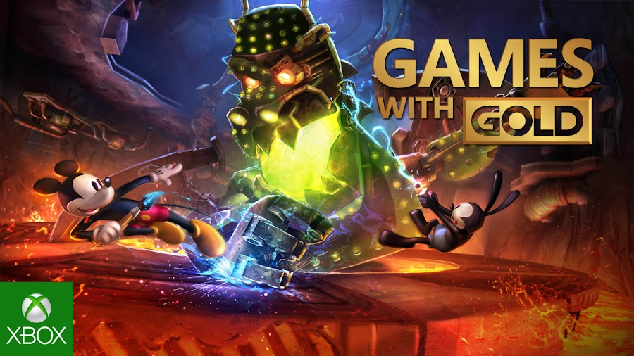 Xbox Live Gold Free Games For August 2018 Gameslaught