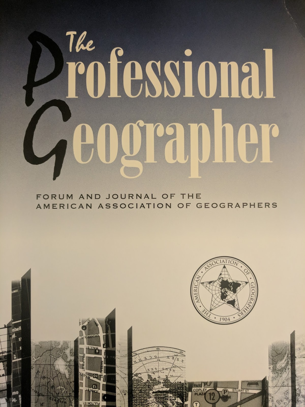 abstract geographers have long been associated with mapping and cartography as the visual representation of space fits neatly into the wide ranging