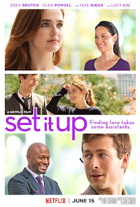 Set It Up Poster