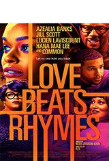 Love Beats Rhymes (2017) WEBRip Latino AC3 2.0