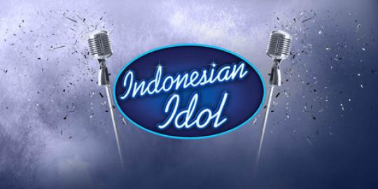 indonesian idol 2018