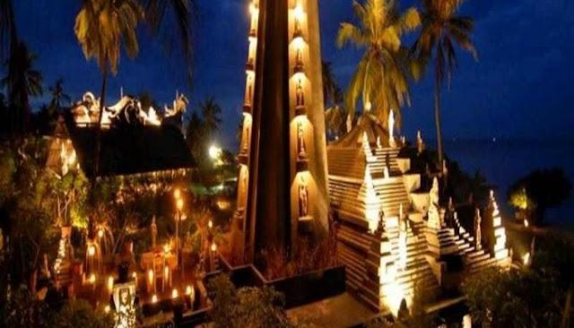 7 Rekomendasi Hotel di Lombok