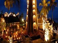 Rekomendasi 7 Hotel Terbaik di Lombok