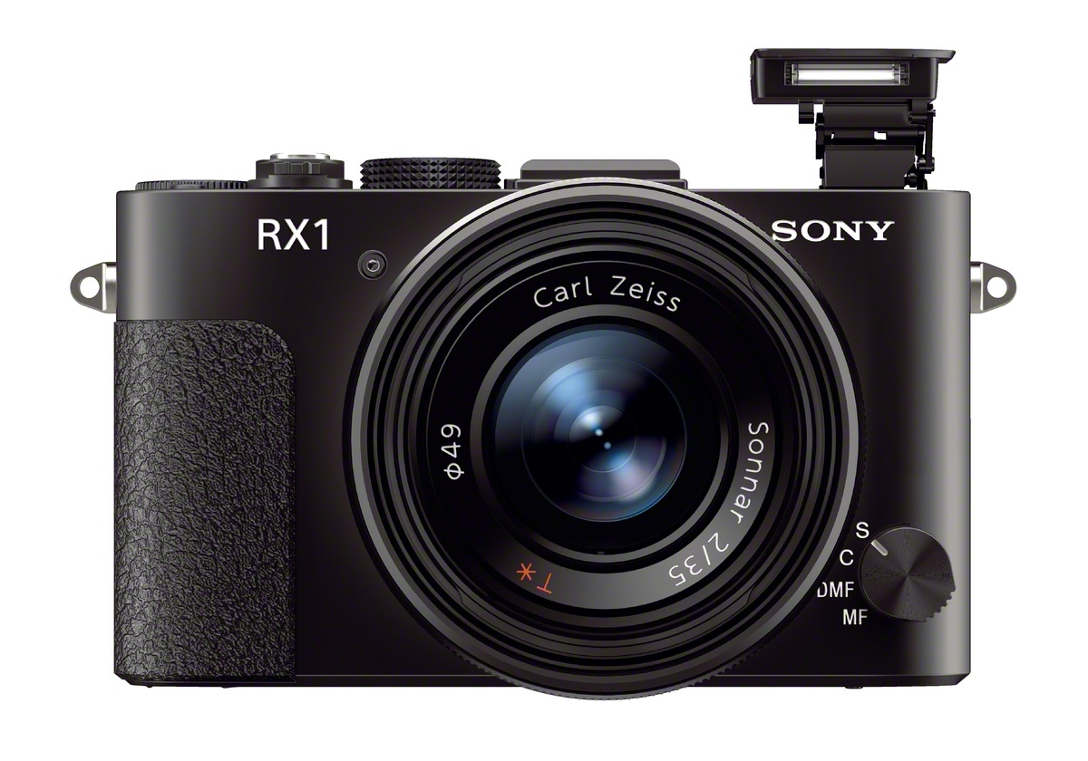 PHOTOGRAPHIC CENTRAL: Sony Cybershot RX1 Preview (Updated W/Brochure)