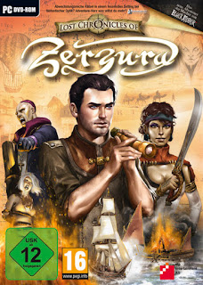 The Lost Chronicles Of Zerzura (PC) 2012