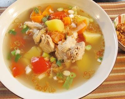 Kumpulan Resep Masakan Sederhana & Nikmat,  Cocok Untuk Seluruh Keluarga