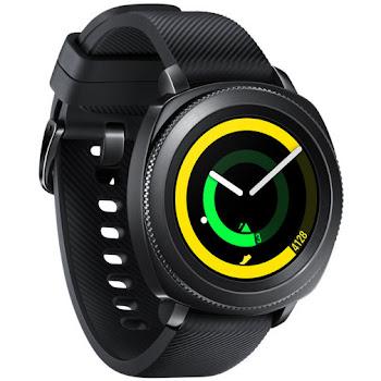 Samsung Gear Sport (pack)