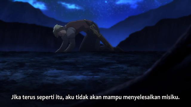 Isekai Shokudou Episode 02 Subtitle Indonesia