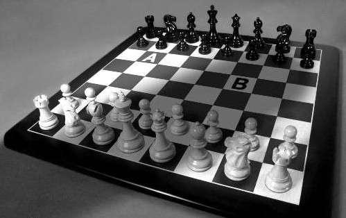 Origen E Historia De Los Juegos De Mesa Te Interesa Saber