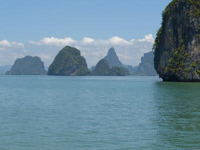 Trayecto Hong Island, Tailandia, La vuelta al mundo de Asun y Ricardo, vuelta al mundo, round the world, mundoporlibre.com