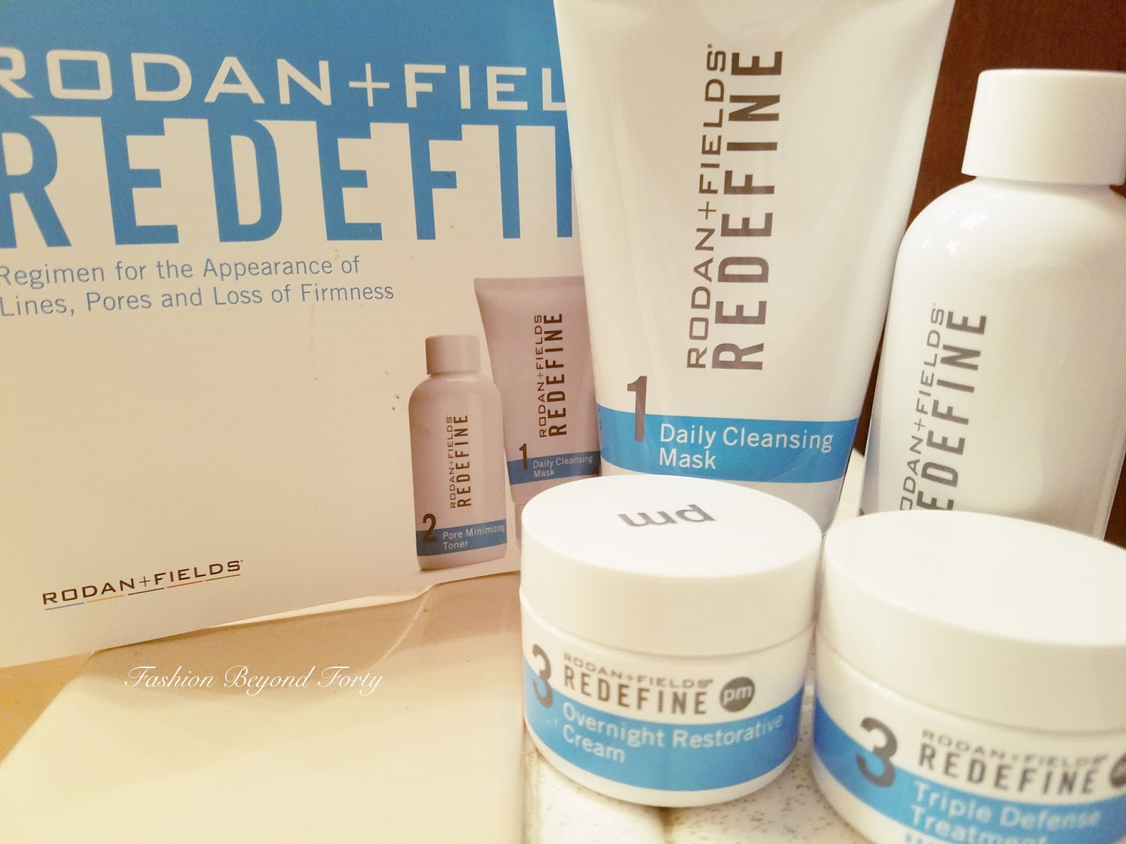 So What Is The Rave About Rodan and Fields Skin Care Regimen? Life's A Beach! Giveaway Hop $222 RTV Prize!
