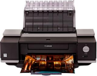 Canon PIXMA iX5000 Driver Download Mac, Windows