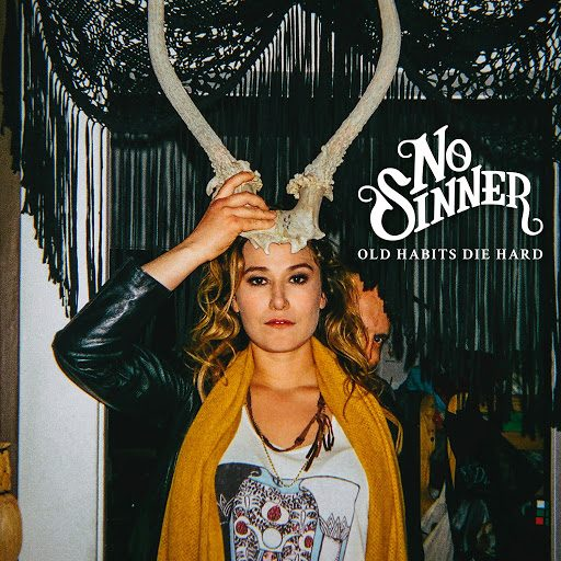 NO SINNER - Old Habits Die Hard [Deluxe Edition] (2016) full