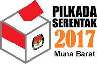 Pilkada / Pilbup Muna Barat 2017
