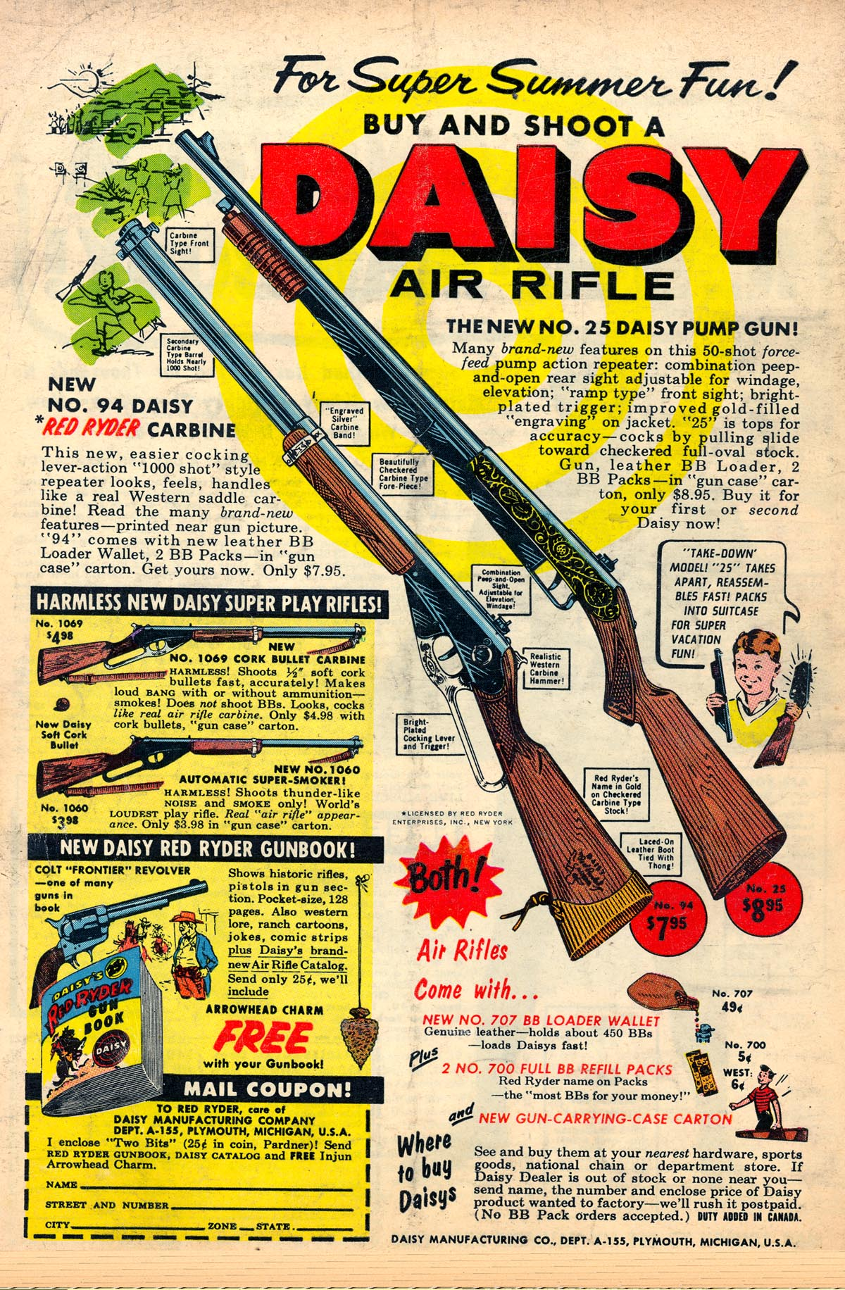 Strange Adventures (1950) issue 58 - Page 36