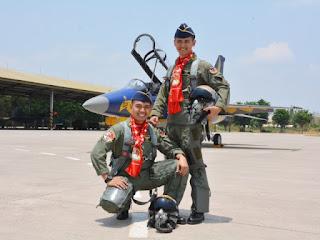 Penerbang TNI AU