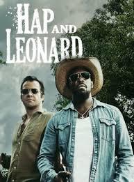 Hap y Leonard Temporada 1