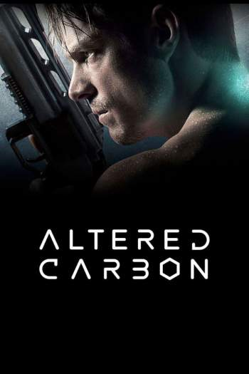 Altered Carbon 1ª Temporada Torrent – WEB-DL 720p/1080p Dual Áudio