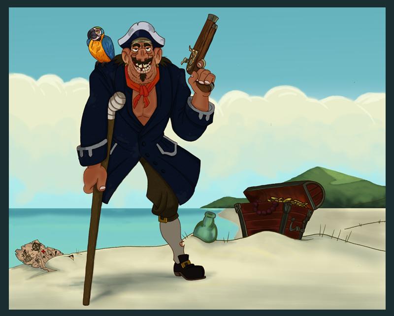 Картинки пираты остров сокровищ