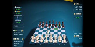 Free Download Games Gambit Chess
