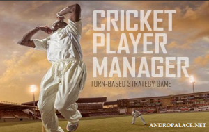 Cricket Player Manager Pro APK