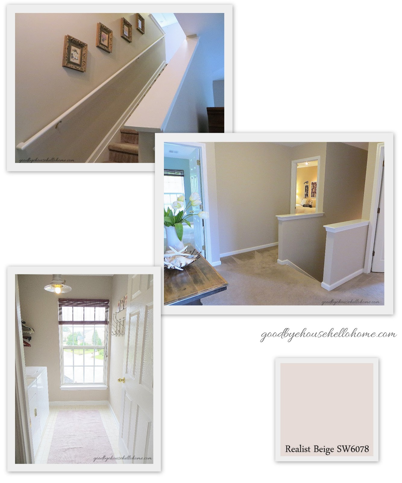 What Color Do I Paint My House: Goodbye, House. Hello, Home! Blog : My Own Staged Home
