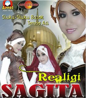 Dangdut Koplo Religi Sagita