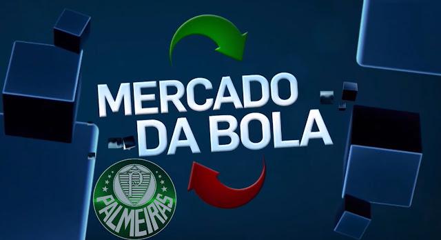 Contratações do Palmeiras
