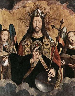 Jesus Cristo também era rei dos Judeus
