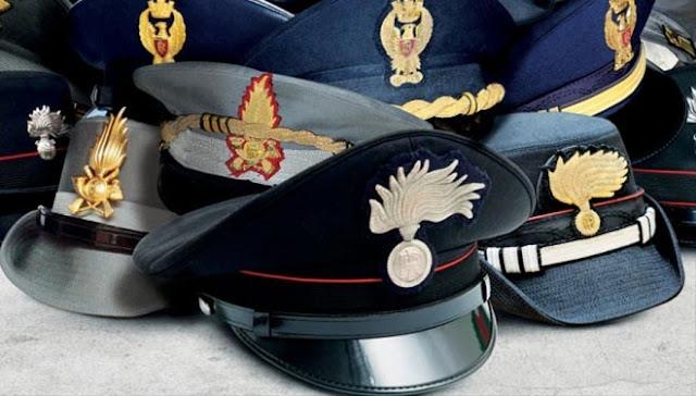 nuove-assunzioni-forze-dell-ordine-convenzioni-istituzioni