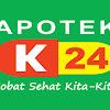 Lowongan Kerja Medis Apotek K24 - Apoteker