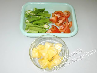yummy asian vegetables recipe idea