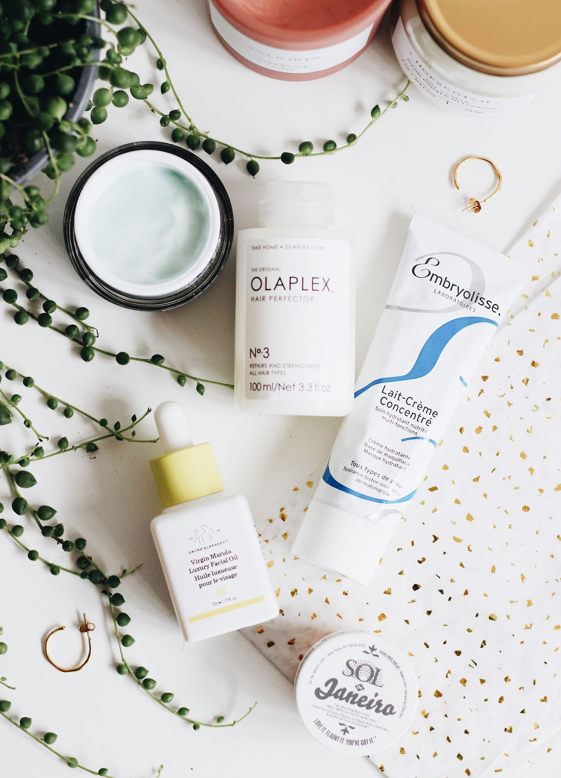 Products That Have Kept Me Hydrated This Winter