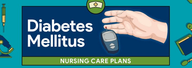 nursing care plans for diabetes insipidus