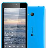 Harga Microsoft Lumia 640