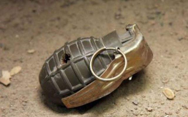 Άρτα: Εξουδετερώθηκε Χειροβομβίδα Που Εντοπίστηκε Πλησίον Του Νοσοκομείου Άρτας