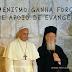 Ecumenismo e a nova ordem mundial, uma unica religião