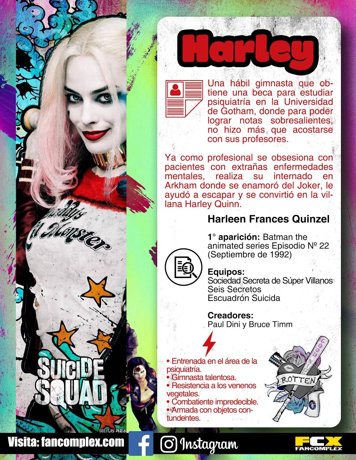 Comic el escuadr n suicida a fondo neoverso anim y - Libros harlequin gratis ...